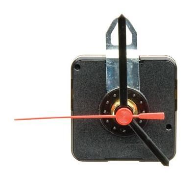 1 x Trumotion Quartz Clock Movement, Model Making Comes With Alkaline AA Battery