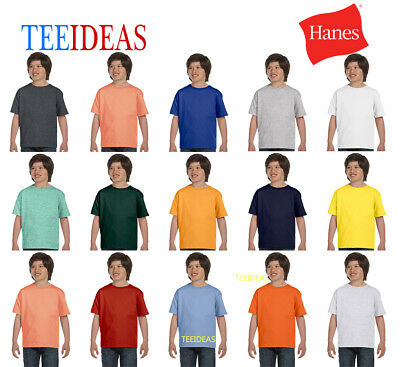 Hanes Youth  Beefy-T-5380