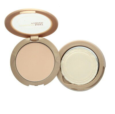 Maybelline Dream Mat Compact Powder With Puff & Mirror 9g-05 Apricot Beige