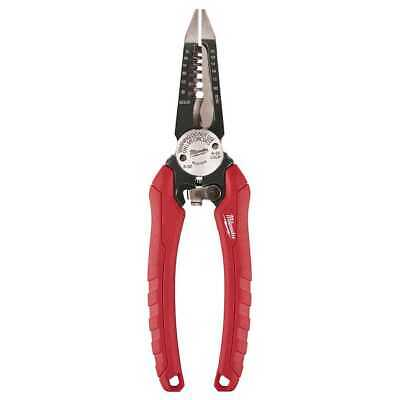 Milwaukee 48-22-3079 Gen II 6in1 Combination Wire Plier New