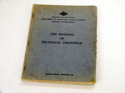 The Reading of Technical Drawings