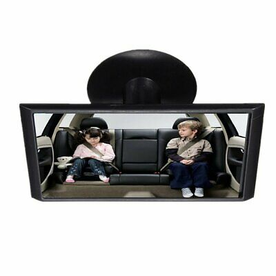 Car Safe Seat Inside Mirror Sucker View Back Baby Rear Facing Care Kids Child