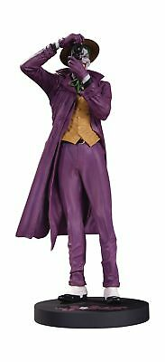 DC Collectibles DC Designers Series The Joker by Brian Bolland Statue 2DAY SHIP