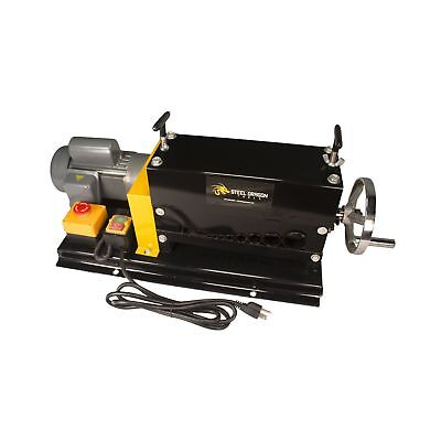 Steel Dragon Tools WRA35 Automatic Wire Stripping Machine Strip Scr... 2DAY SHIP