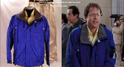 Danny's (GREG KINNEAR) Complete Outfit used in The Matador (2005)