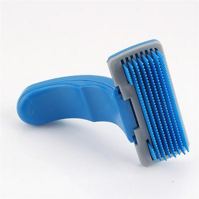 Dog Cat Cleaning Comb Removal Hair Combs Grooming Brush Fur Shedding Brush