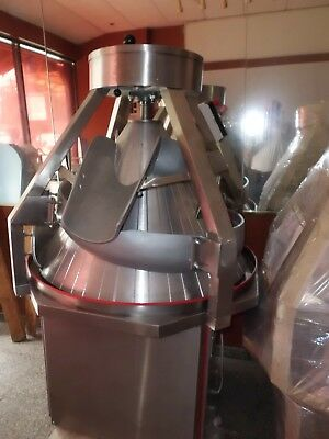 Commercial Conical Dough Rounder Brand New 208 Volts / 3 Phase 110 Volts