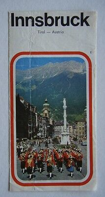Innsbruck Tirol Austria Things To See And Do Guide