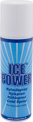 Ice Power Spray De Frío Intenso 200 Ml