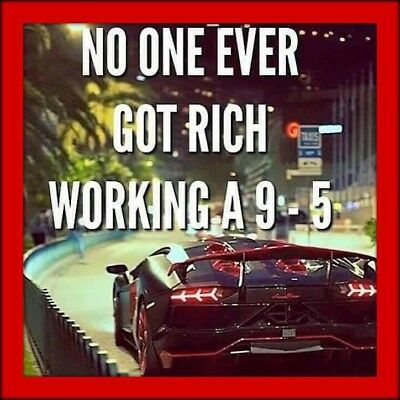 Make money working from home - No get rich scheme - 100% GUARANTEED