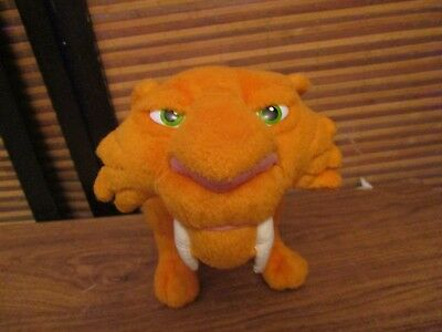 Ice Age Diego Sabre Tooth Tiger Soft toy