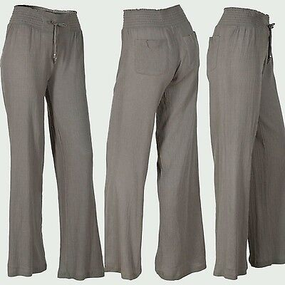 10X Wholesale Job Lot Ladies Branded Designer Trousers GUESS Crepe Pants Bundle