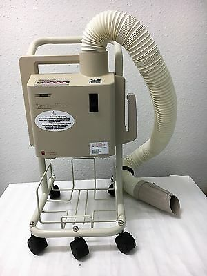 Warm Touch Patient Warming System