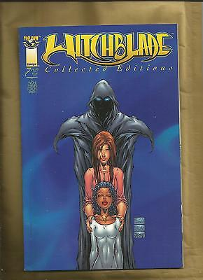 Witchblade Collected Edition vol 7 vfn/nm 1998 1st Print Image Comics