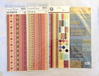 12 Sheets DYI Scrapbook, Card, Photo Album, Designer Art Craft Paper Pad