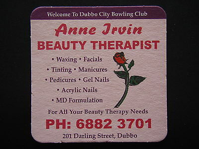 Dubbo City Bowling Club Anne Irvin Beauty Therapist 201 Darling 68823701 Coaster