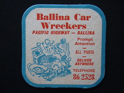 Ballina Car Wreckers Pacific Hwy Deliver Anywhere 862528 Coaster