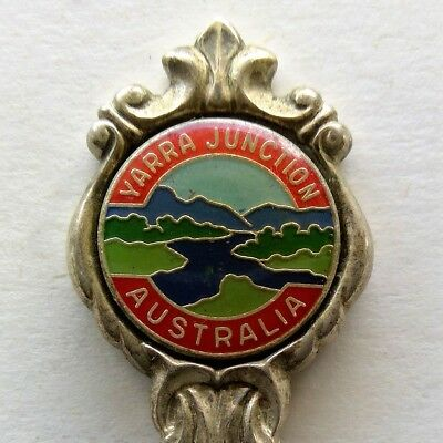 Yarra Junction Australia Souvenir Fork (T126)