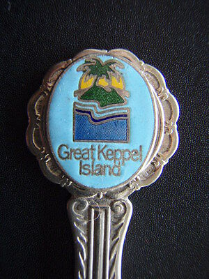 Great Keppel Island Teaspoon