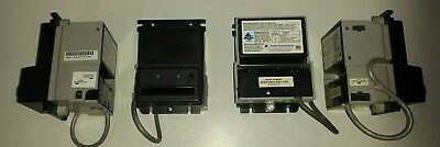 Pyramid Apex 5400 Sn1 Bill Acceptor 12V Validator $1-20 Great Shape! 5401 5402