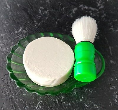 Goatsmilk Shaving Soap Handmade Free Post