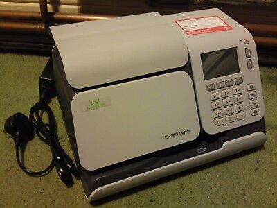 Neopost IS-240/280 Franking Machine - Postage Weigh Scale / Printer IS200 Series