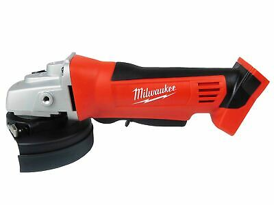 "Milwaukee M18 2680-20 4-1/2"" Cordless Grinder 18V Cut off Tool Bare Tool 18-Volt"