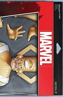 Ultimates 2 #1 Christopher Action Figure Var Now