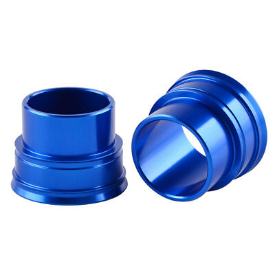 NiceCNC Front Wheel Axle Spacer Bushing Collar For Husqvarna FC FE TE 250 350