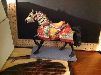 The Trail Of Painted Ponies Westland Super Charger Nib 2006 12232