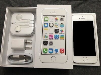 iPhone 5S 32g UNLOCKED - Guide - Great Deal - FREE SHIPPING! Apple