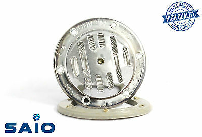 Saio Shell Horn 12V AC For Vespa  VBA VBB VBC VLB MILANO Many Models+Rubber