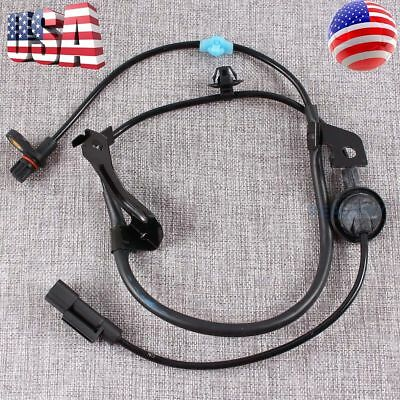 New Rear Right ABS Wheel Speed Sensor for Mitsubishi Outlander 2WD Lancer ASX