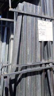 Steel Post - 100 x 100 x 4.0 GAL SHS @ 2600mm