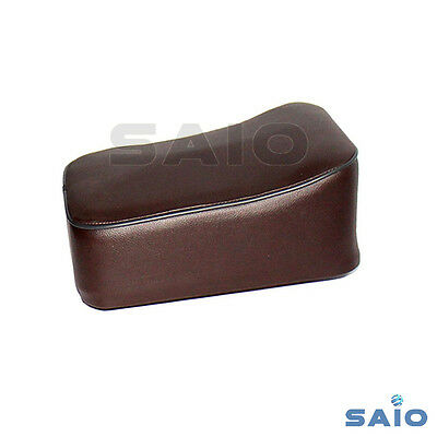 Rear Seat Dark Brown For Vespa VBB VBA Sprint Super VNB VNA 125 150 | Saio