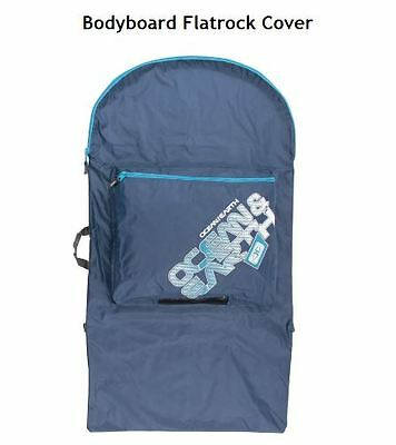 Body Board Cover - Ocean & Earth Flatrock cover
