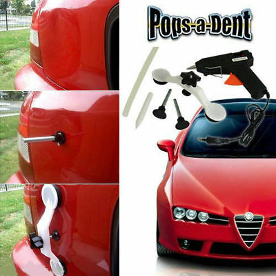 RIPARA BOTTE AUTO KIT AMMACCATURE BOZZI CARROZZERIA  VISTO IN TV t1