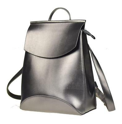Women's Backpack from Faux Leather Fashion Shoulder Bag Travel Rucksack
