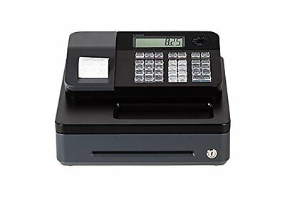 Casio PCR-T273 Electronic Thermal Printer Cash Register