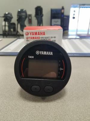 Yamaha Outboard 6Y8-8350T-20-00 Command Link/command Link Plus Tachometer (Rnd)