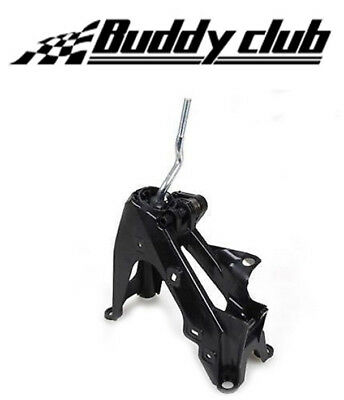 BUDDY CLUB Racing Spec Short Shifter Fits 16-18 Honda Civic Manual 08-RSS-H011