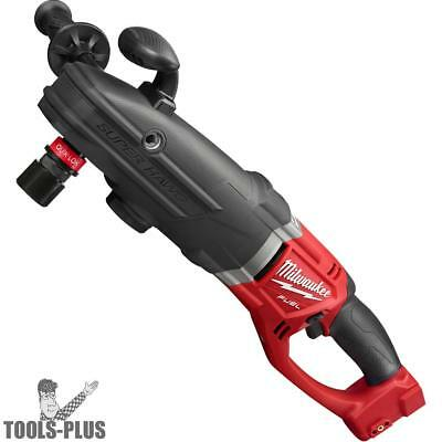 Milwaukee 2711-20 M18 FUEL SUPERHAWG RightAngleDrill w/ QUIK-LOK (Tool Only) New
