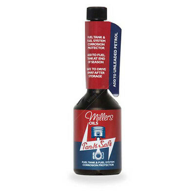 5787MA - Millers Oils Tank Safe - 250ml