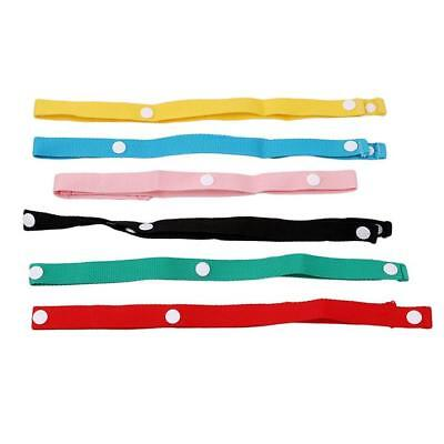 Baby Toy Strap Belt Holders Anti-lost Rope High Chair Stroller Safety Strap G