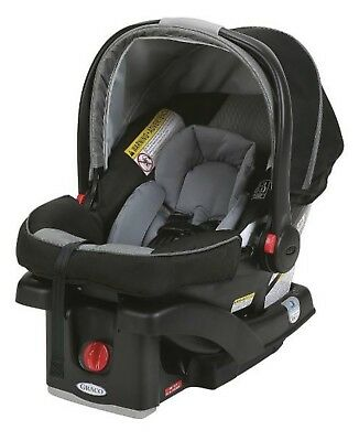 Graco SnugRide Click Connect 35 Car Seat WITH BASE Brand New WITH TAGS