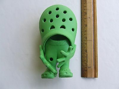 Collectible Crocs Toy