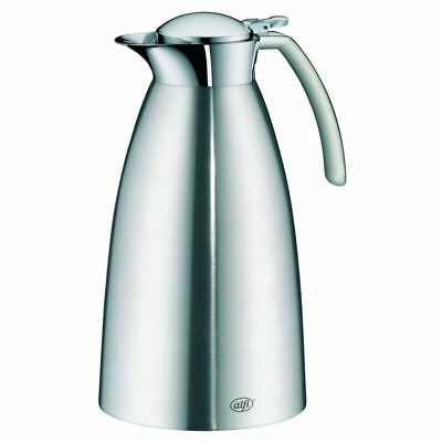 alfi™ - Gusto Top Therm Stainless Steel Vacuum Insulated Carafe 1.5Ltr