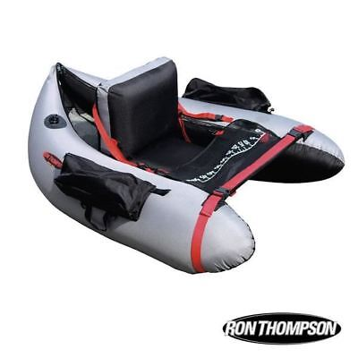 Ron-Thompson Max Float Belly Boat Ideal For Sea Coarse Predator Fishing