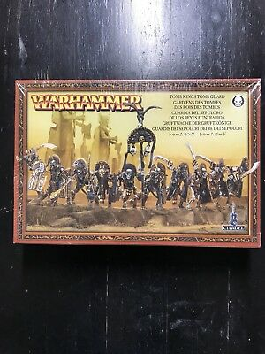 Gruftwächter - Gruftkönige - Khemri - Games Workshop