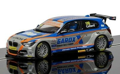 Scalextric BTCC BMW 125 Series 1 #100 HD